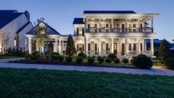 Caroline Manor
